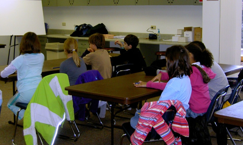 Do homeschooled children miss out on opportunities for socialization?