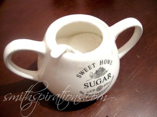 Sugar: The Real Culprit?, part of The Healthy Eating Made Simple Series at Smithspirations.com