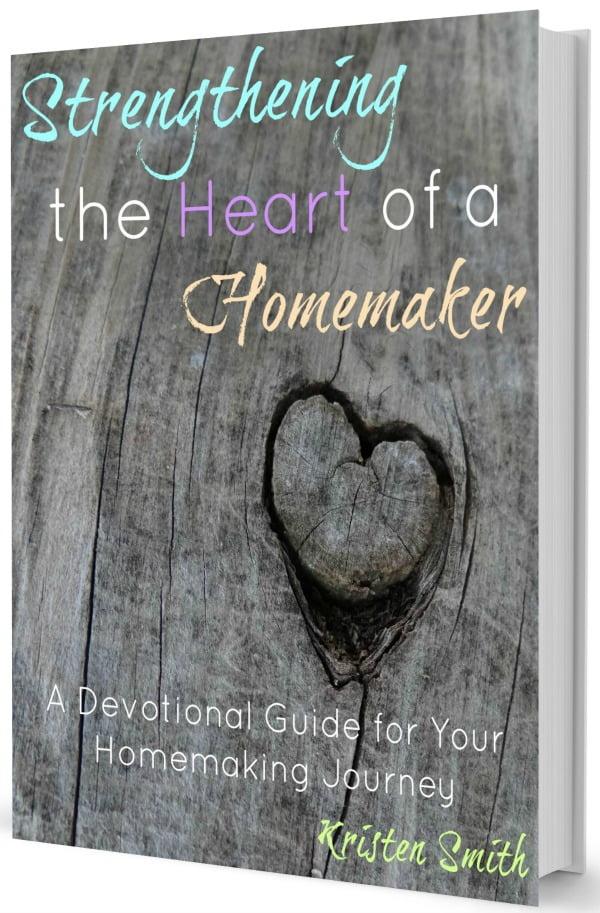 Strengthening-the-Heart-of-a-Homemaker-3d-600x9001