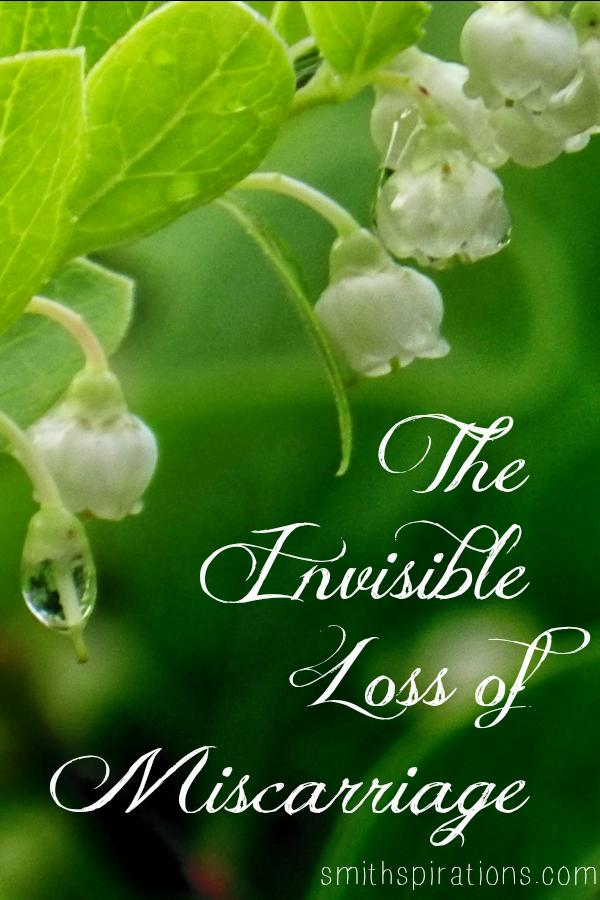 To the Heartbroken Woman Walking Through Miscarriage | A