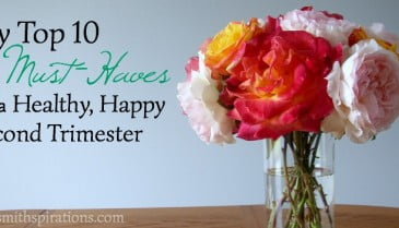 Top 10 Must-Haves for Second Trimester