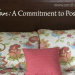 Restoration: A Commitment to Postpartum Rest