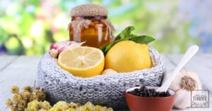 natural home remedies for beginners